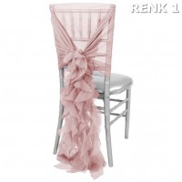 The most beautiful tiffany chair ornaments tulles