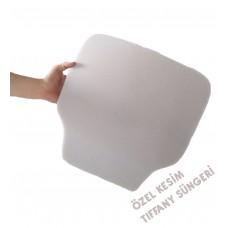 Tiffany wedding chair cover cushion