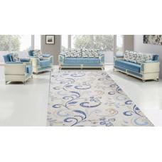 Polar Carpet Cover