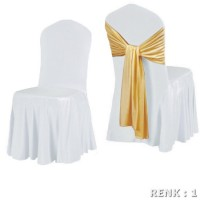 Wedding chair cover dress up hilton napolton chairs
