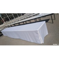 Very Long Ceremonial Tablecloth Manufacturing Wholesale