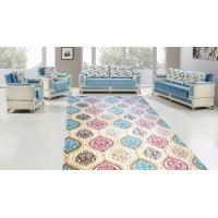 cheapest fleece carpet covers